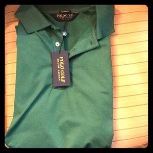 Polo golf men's shirt NWT